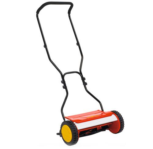 Manual Lawn Mower 15