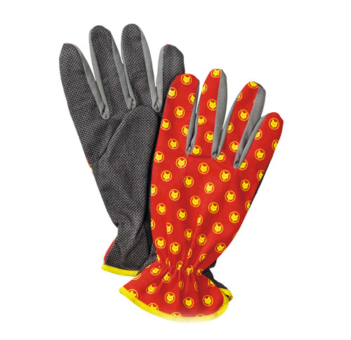 Sensitive Working Plant Gloves size SMALL