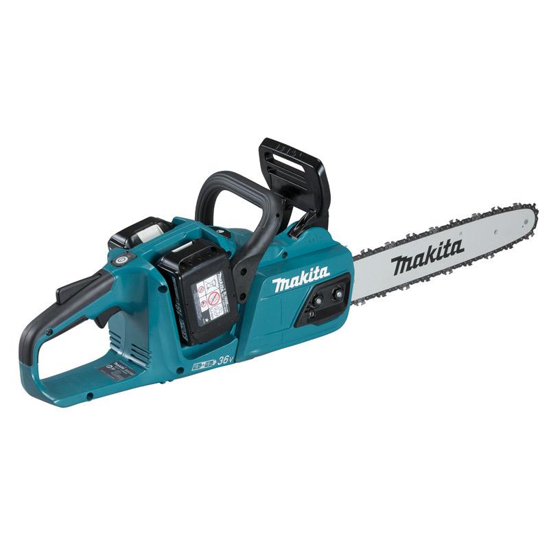 Makita Chainsaw Cordless Professional