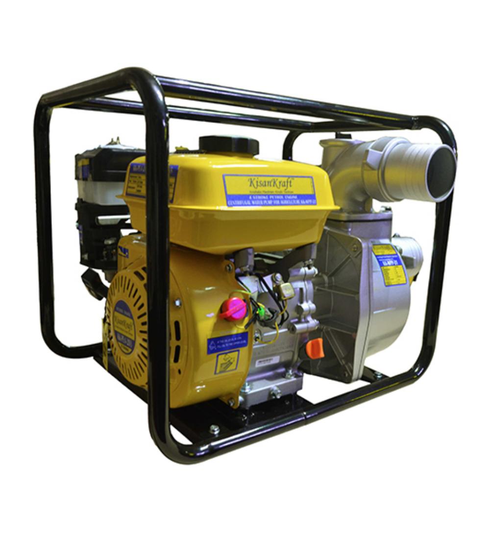 Petrol Waterpumpset 3x3