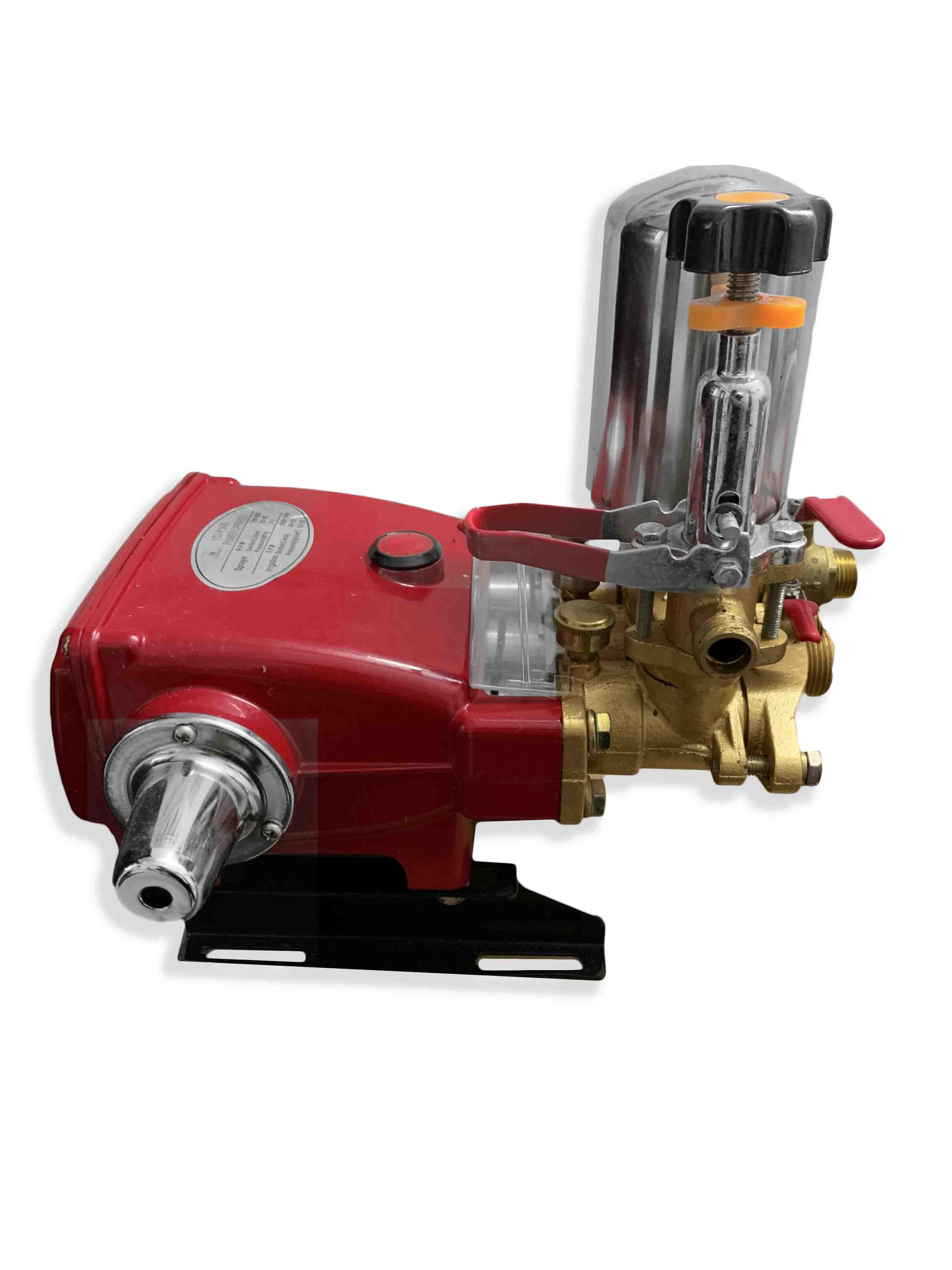 30L Piston Pump Heavy Duty