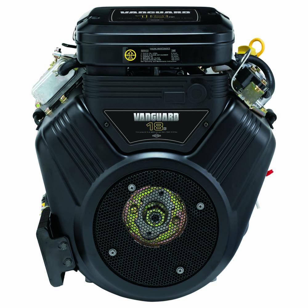 Vanguard 18 HP Petrol Engine 570cc