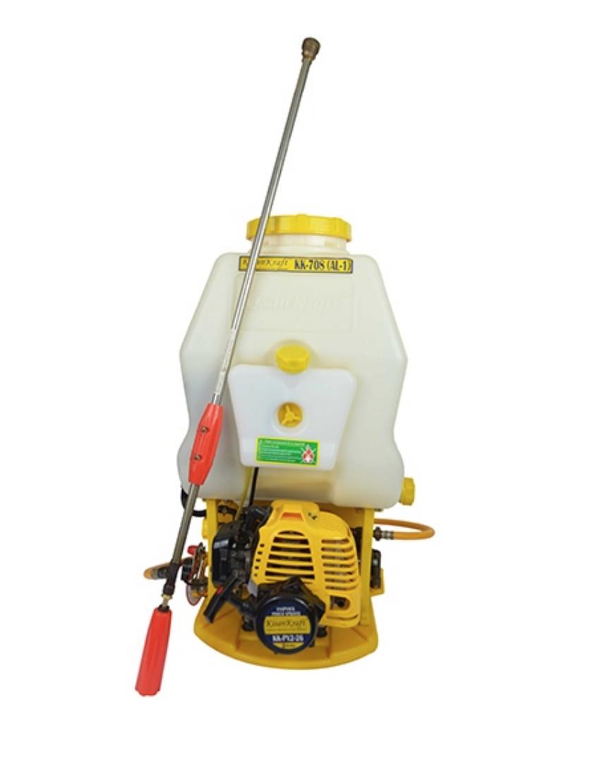 Knapsack Power Sprayer 20L  2 Stroke