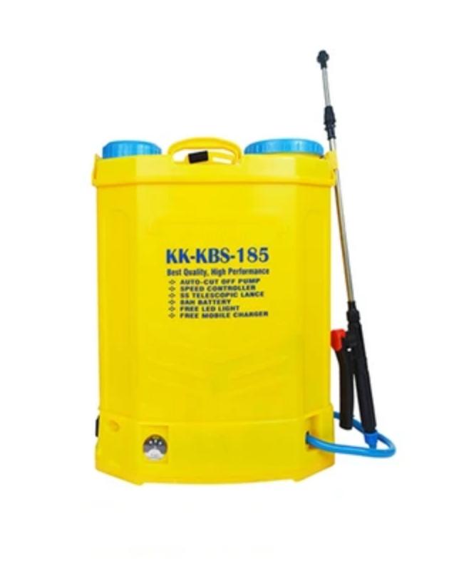 Battery Knapsack Sprayer 18L