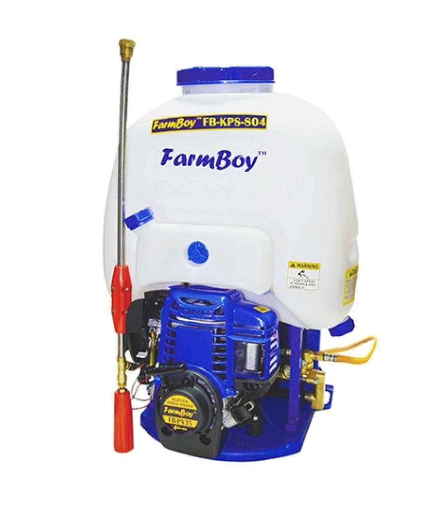 Knapsack Power Sprayer 20L Economy 4 Stroke