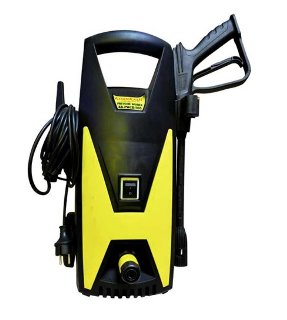 KisanKraft Car Washer Premium