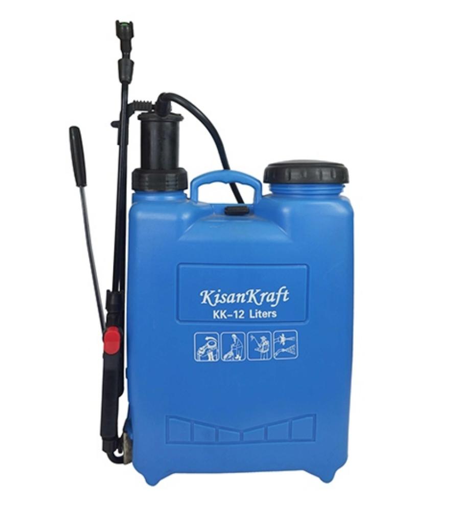 Manual Backpack Sprayer 12L