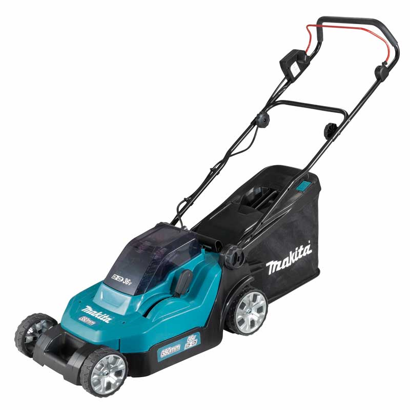 Makita Lawn Mower Cordless 15