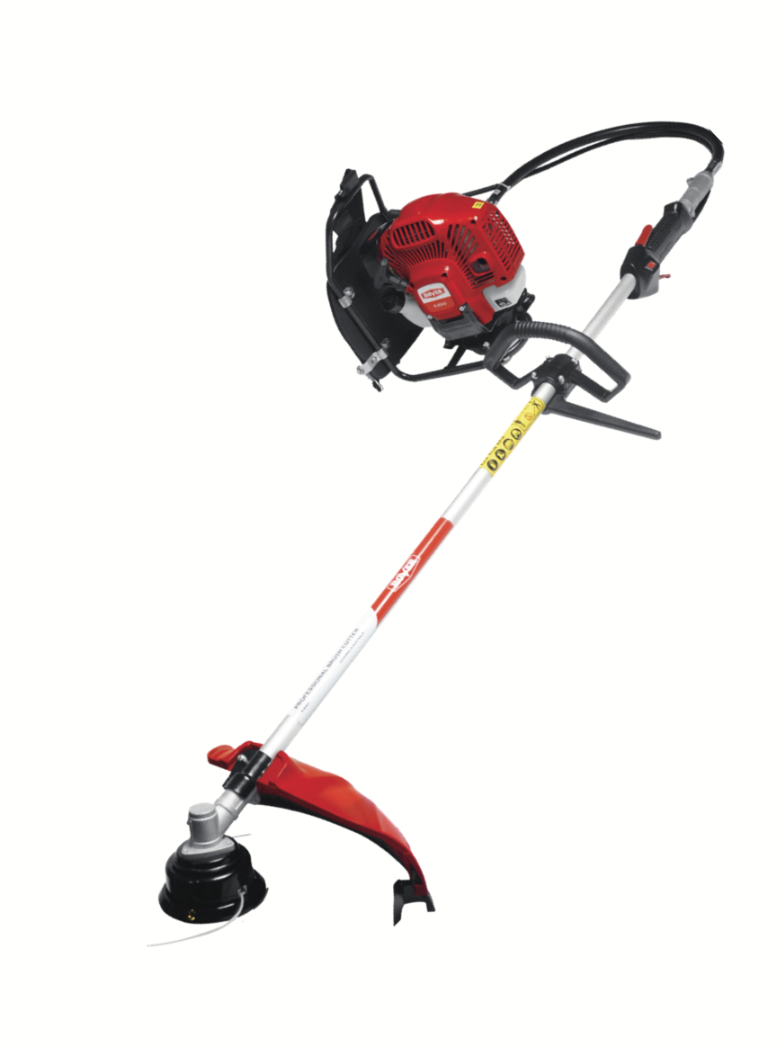 Rover Brush Cutter PREMIUIM Backpack Type
