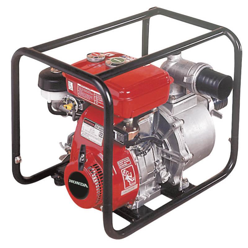 Honda Pumpset Petrol/Kerosene 3x3inch