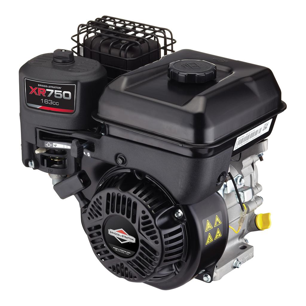 Briggs & Stratton 163cc Petrol Engine XR750 Series