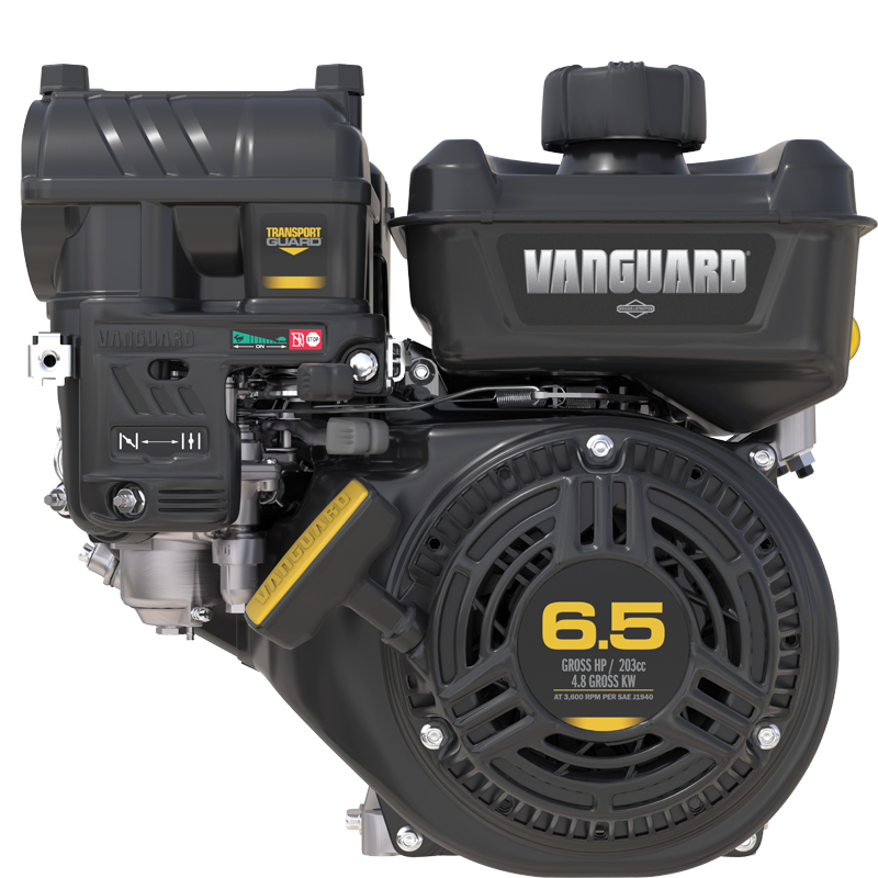 6.5 HP Petrol Engine 203cc