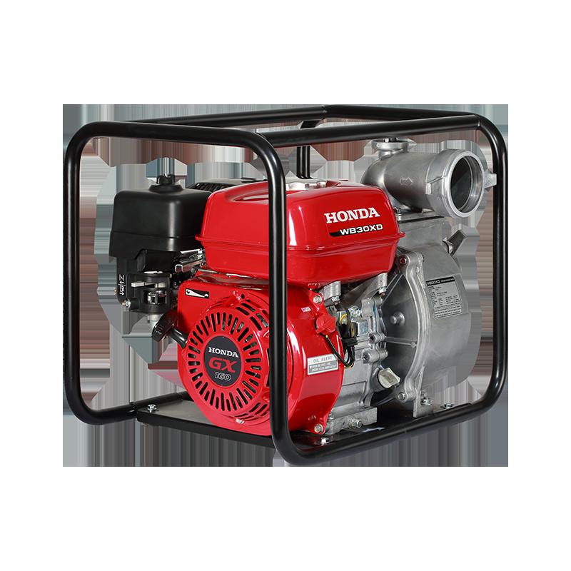 Honda Petrol Water Pumpset