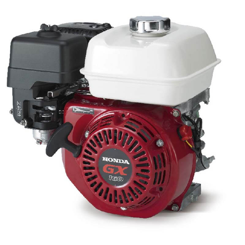 Honda GX160 Petrol Engine QTB