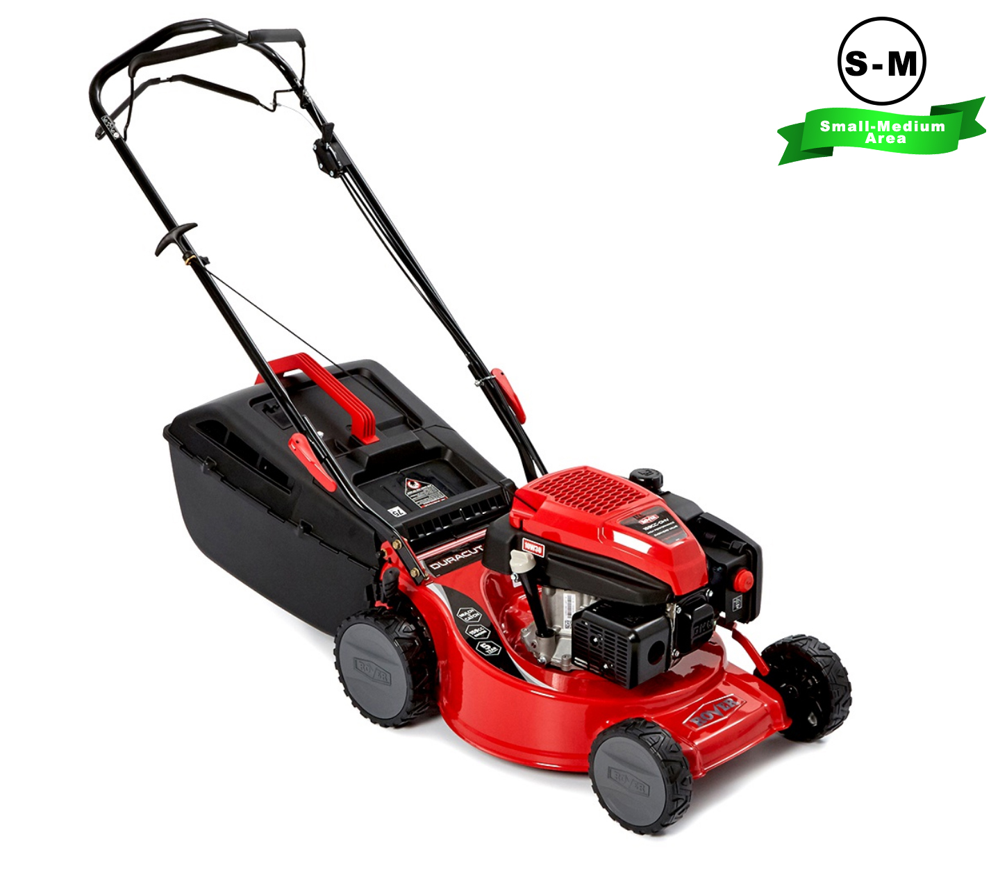Rover Lawn Mower 18