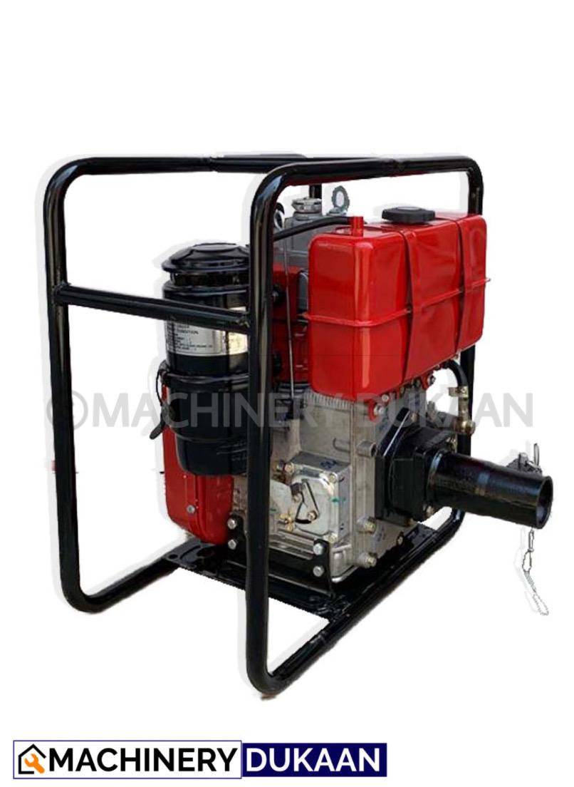 Greaves Diesel Vibrator 5HP