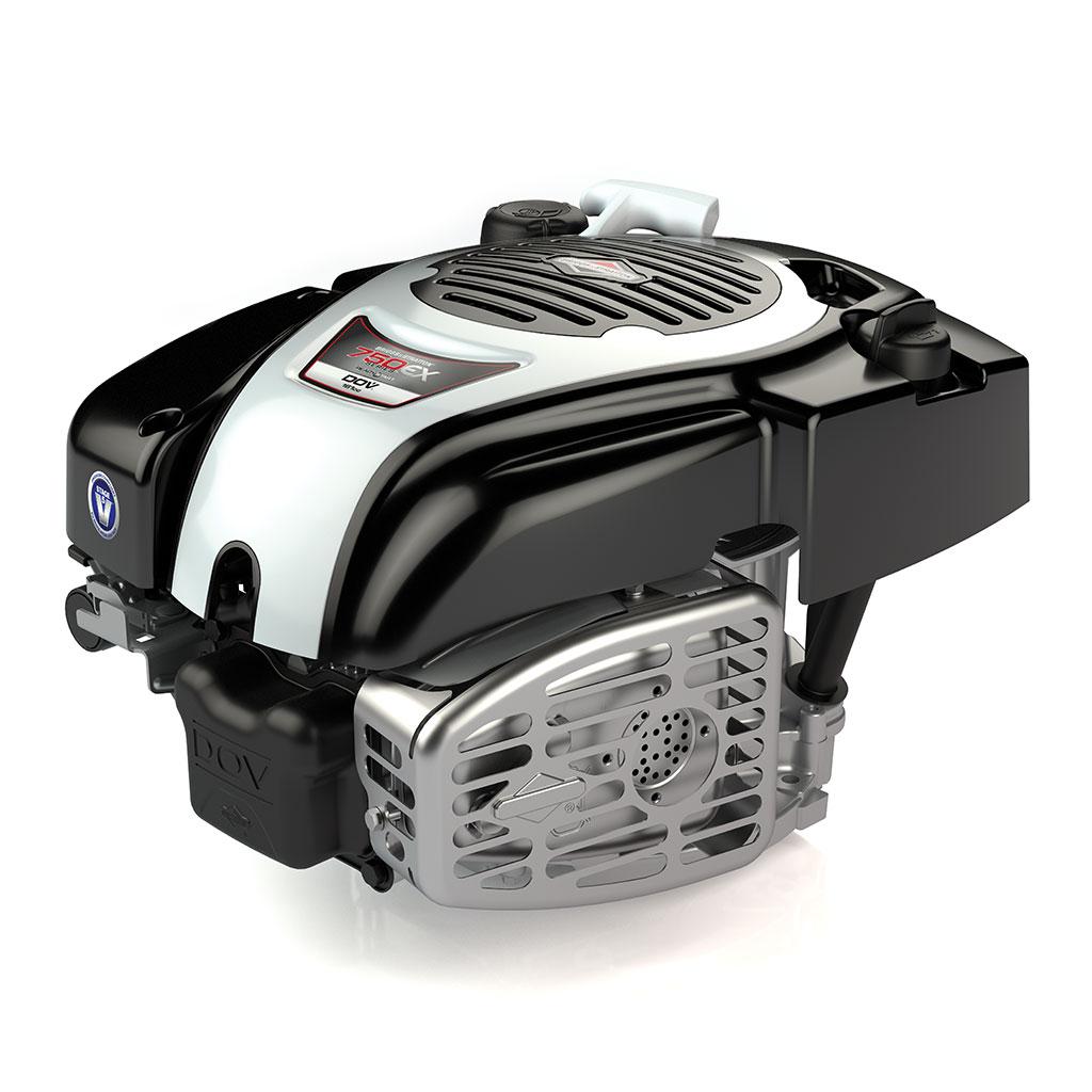 Briggs & Stratton 163cc Petrol Engine 750 Series Vertical Shaft