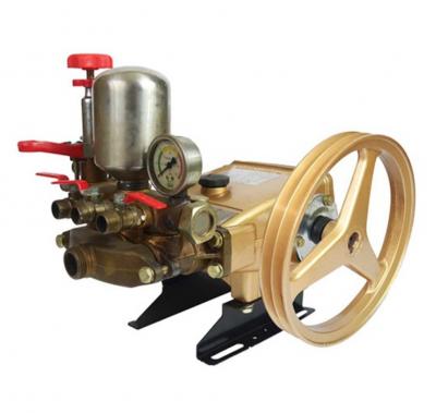 Piston Pump 53L