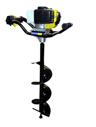 Earth Auger 63cc