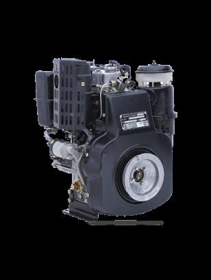 Greaves 1530 Diesel Engine