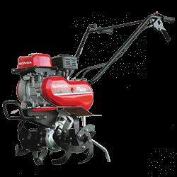 Honda Power Tiller F300 Power Weeder 2 HP