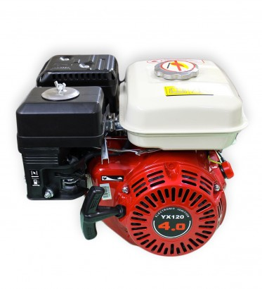 Yx120 Yeoman Petrol Engine 120cc