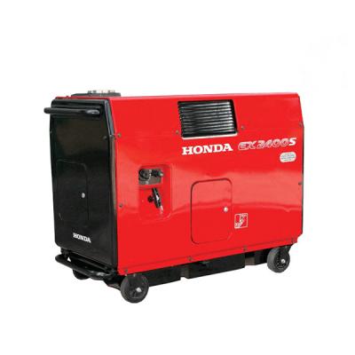 Honda Generator EX2400  2.1kVA Generator Recoil Start
