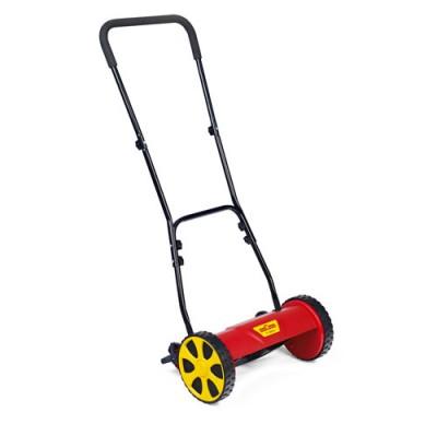 Manual Lawn Mower 14