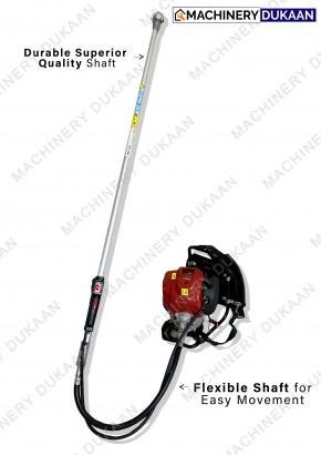 4 Stroke Brush cutter 35cc YO 438 Yeoman