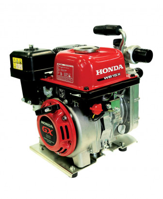 Honda WB15X Pumpset Self Priming 1.5x1.5inch Petrol