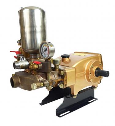 Piston Pump 80L