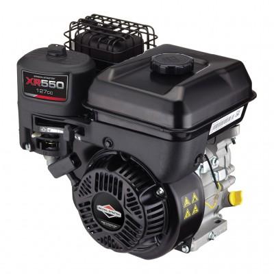 Briggs & Stratton 127cc Petrol Engine XR550 Series