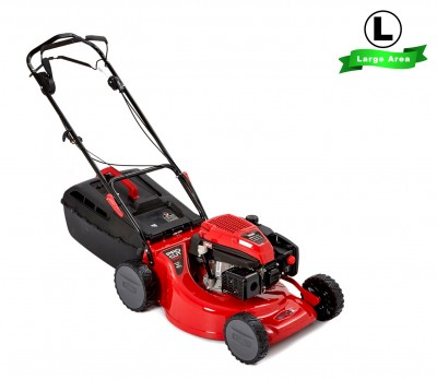 Rover Lawn Mower 21