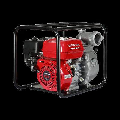 Honda Petrol Water Pumpset 3x3 High Pressure