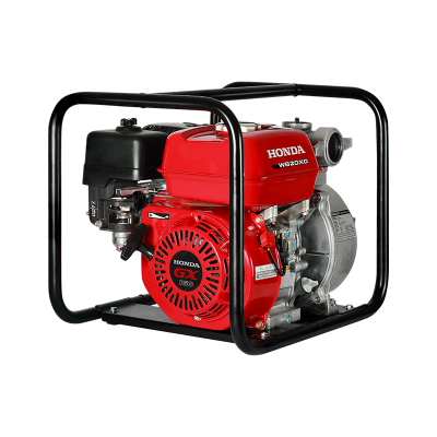 Honda Petrol Water Pumpset 2x2 High Pressure